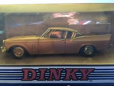 Studebaker Golden Hawk Dinky Diecast Model scale 1:43 from 1990