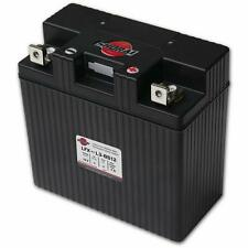 Shorai Lithium Iron Extreme-Rate Battery LFX36L3-BS12