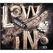 The Low Frequency in Stereo - Pop Obskura (2013)  CD  NEW/SEALED  SPEEDYPOST