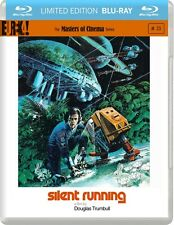 Silent Running - Blu-Ray - Science Fiction - New