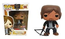 Funko Pop! The Walking Dead: Bloody Version Biker Daryl Vinyl Figure