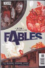 FABLES #6 (NM) DC VERTIGO, BILL WILLINGHAM