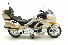 MOTO BMW K1200LT  1/18 Welly SE16DC