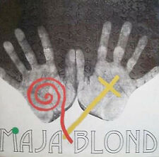 MAJA BLOND - Hold On - Marcon Music