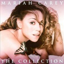 Mariah Carey - The Collection (BRAND NEW CD) FREE SHIPPING !!