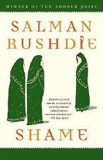 Shame by Salman Rushdie (2008, Paperback)