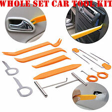 12pc Car Radio Stereo Door Trim Panel Removal Pry Tools Kit For honda Ford Lexus