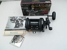 Shimano Triton TSM IVFS Speed Master Sea Fishing Reel