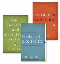 Hybels Leadership by Bill Hybels (2012, Paperback)