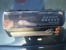 Brand New Sea To Summit Comfort Plus Large Rectangle