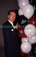 PETER BERGMAN VINTAGE 35MM SLIDE TRANSPARENCY 8572 NEGATIVE PHOTO