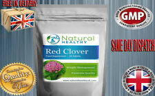 30 RED CLOVER 1000MG MENOPAUSE HOT FLUSHES HORMONE BALANCE ENERGY LIBIDO BOOST