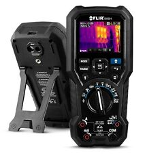 Digital Multimeter TRMS FLIR DM284 Wärmebildkamera + 18 Funktionen 160x120 Pixel