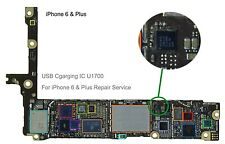 338s00122 for apple iPhone6s and 6+ (plus) pmic power ic fix dead overheating et