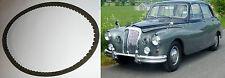 Daimler Majestic Mayor (4.5 Litro) Dirección Asistida Pas Cinturón (1960 - 68)