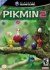 PIKMIN 2 GAMECUBE GAME PAL