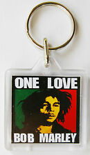 Bob Marley One Love Keyring, U1