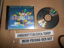 CD Schlager Les Humphries Singers - Spirit Of Freedom (12 Song) Album PRISM LEIS