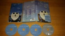 WEATHER REPORT - FORECAST: TOMORROW (3CD + 1DVD LONG BOX SET 2006) MINT