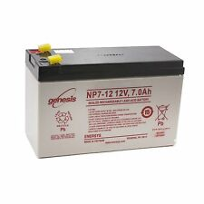 Mighty Mule FM502 Battery, 12V Replacement Batteries