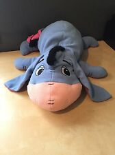 FISHER PRICE EEYORE PLUSH TOY MATTEL 24""