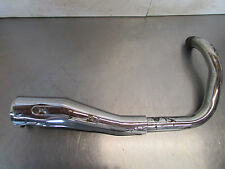 G  KAWASAKI VULCAN VN 750 1998 OEM EXHAUST HEADER FRONT CYLINDER RIGHT