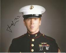 Hand Signed 8x10 photo DAMIAN LEWIS as NICHOLAS BRODY HOMELAND Band Of Brothers