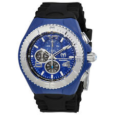 TechnoMarine Cruise JellyFish Chronograph Mens Watch 115114