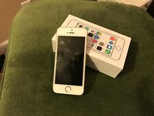Apple iPhone 5s - 16GB - Gold (AT&T) Smartphone