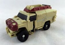 Autobot Ratchet 100% Complete Legends Movie ROTF Transformers BROWN AND TAN