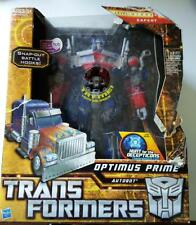 Hasbro Transformers Optimus Prime Movie 2 Rotf Leader Misb Action Figure