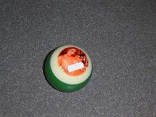Naked Lady Replacement # 14 Ball or Gear Stick Shift Knob. Ball No Longer Made !