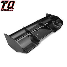 Tekno TKR5292K RC 1/8 High Down Force Buggy Wing (Black) Replace TKR5037b