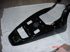 Buell M2 Cyclone under seat fairing  BLACK !   1999-2002   13/7-2
