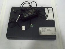Gateway Solo 2500 Laptop w/Pentium II@233MHz/32MB RAM&AC Adapter NO Hard Drive