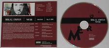 Mikal Cronin  MCIII  2015 U.S. promo cd  -Rare!