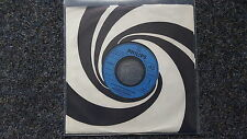 Marianne Rosenberg - Love is taking a holiday 7'' Single SUNG IN ENGLISH
