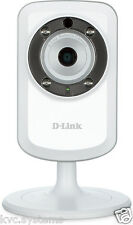 Dlink D-Link DCS-933L Wireless IP Network Camera+ Range Extender /Wifi Booster