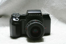 pentax sf7 with zoom len,s 37-70mm