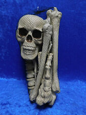 12-Piece Bag Of Bones Halloween Prop Haunted Decoration
