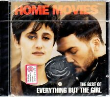 HOME MOVIES - THE BEST OF EVERYTHING BUT THE GIRL - CD (NUOVO SIGILLATO)