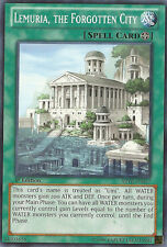 3x Lemuria, the Forgotten City - ABYR-EN057 - Common - 1st Edition YuGiOh NM ABY