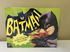 Batman The Complete Classic Television Series DVD NEW SEALED