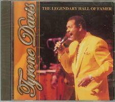 Tyrone Davis - The Legendary Hall Of Famer - CD - NEW