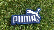 Puma Patches Logo Sport Embroidered Iron On USA NEW