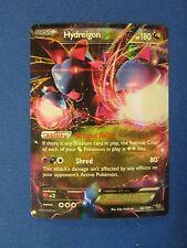 Pokemon TCG - Roaring Skies - 1x Hydreigon EX  62/108