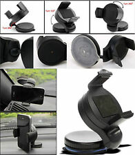 360° Universal Windshield In Car Mount Holder For Samsung Galaxy HTC LG Huawei