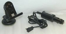 NEW GENUINE Magellan RoadMate GPS Window Mount & Car Charger 5045 2036 3045 5145