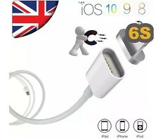 Magnetic Usb Cable Adapter Charger Charging Lead For Apple iPhone 5 6 7 6&7 Plus