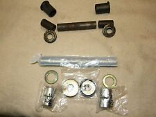 "YAMAHA XS1 /XS1B / XS2 / TX650 SWINGARM NEEDLE BEARING KIT ""TOTAL UPGRADE"""